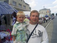 Олексій Кравець, 5 февраля 1980, Зборов, id67152425