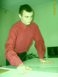 Pavel Adarshenko, 3 сентября , Гомель, id118913359