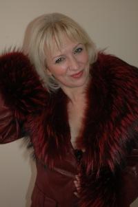Валентина Попова, 21 августа 1965, Новосибирск, id133326745