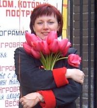 Светлана Смирнова, 23 мая , Череповец, id150275558