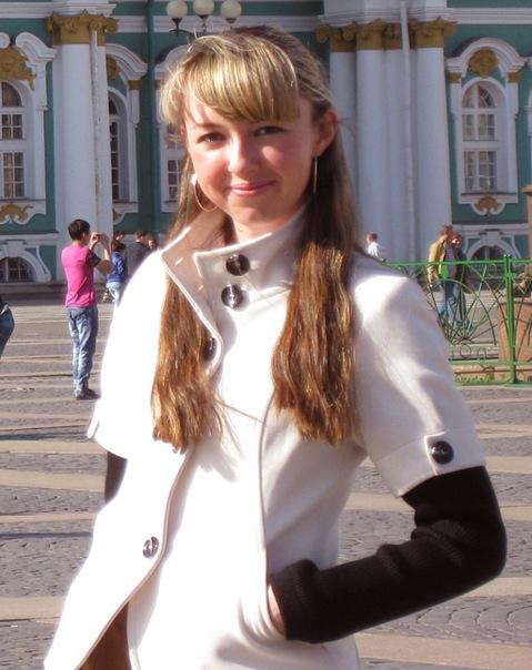 Сашечка Воробьёва
