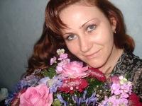 Janzen Natalja, 29 июля , Москва, id42043877