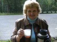 Ирина Каус, 9 февраля 1956, Красноярск, id72800396