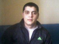 Степан Баланчуков, 18 января 1985, Санкт-Петербург, id83188782