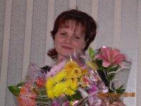 Ольга Федорова-клыпина, 1 мая 1980, Каменногорск, id86162147