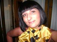 Елена Трухачёва, 11 августа , Москва, id86493716