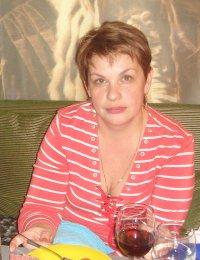 Марина Ганюшина, 11 июля , Нижний Новгород, id87058034