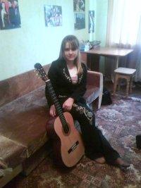 Богдана Фёдорова, 19 января 1979, Одесса, id90466450