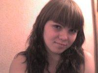 Оленька Османкина, 12 июня , Самара, id99719784