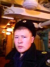 Нетесов Александр
