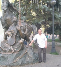 Александр Пермин, 23 января 1968, Казань, id24831669