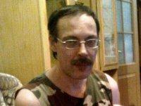 Андрей Преображенский, 3 апреля , Волгоград, id76159855