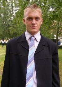 Вадим Самулин, Tartu