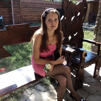 Марина Ващенко, 9 января 1985, Макеевка, id149422805