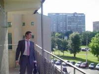 Дима Соболев, 30 мая 1979, Санкт-Петербург, id104332704