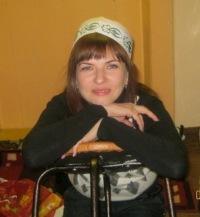 Елена Чеганова(осипова), 27 сентября 1974, Самара, id112066237