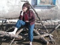 Ирина Курочкина, 2 февраля 1989, Киев, id51849522