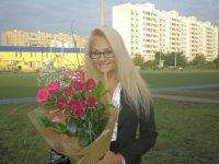Катя Еремеева, 8 марта 1994, Москва, id62621355