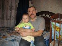 Виктор Бондаренко, 29 декабря , Гомель, id64357292