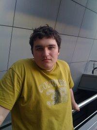 Сергей Шипулин, 7 июня 1981, Тольятти, id85057542