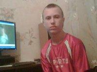 Миша Грачев, 17 июня 1995, Запорожье, id89027294