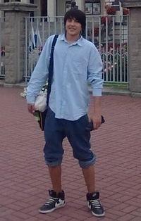 Konstantin Frolov, 31 октября , Мурманск, id22236939