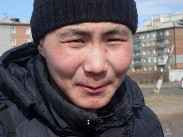 Гомбо Бадмаев | Закаменск