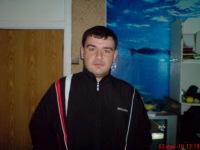 Руслан Гончар, 15 февраля 1966, Казань, id113122045