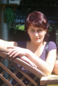 Светлана Евстигнеева, 7 июля 1974, Курган, id114930845