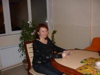 Светлана Павловна, 6 июня , Москва, id137593222