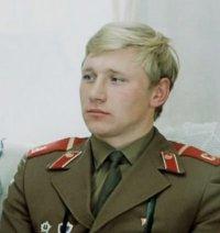Николай Овсеенко, 29 февраля , Королев, id3918392