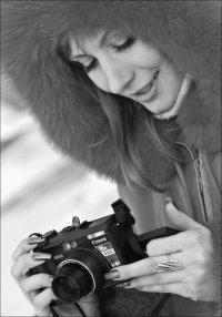 Кристина Афориканова, 21 февраля 1991, Пермь, id50500624