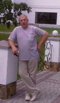 Юрий Лаппо, 16 февраля 1951, Павлоград, id66239418