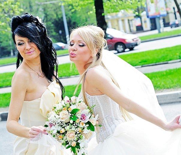 Свадьба дарья пынзарь