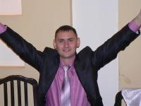 Александр Мальцев, 16 августа 1978, Волгоград, id130229756