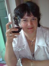 Елена Лобкова-Кричевская, 17 августа 1995, Псков, id35203268