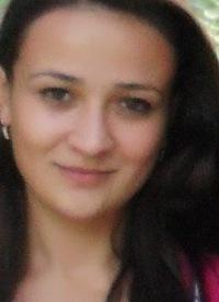Seda Harutynyan, 20 июля 1990, Зеленоград, id47050118