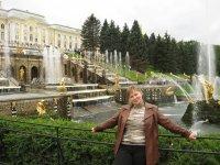 Ирина Маленьких, 4 апреля 1979, Луганск, id75506242