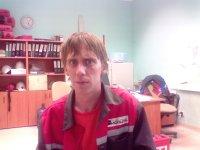 Андрей Наумов, 29 августа 1989, Череповец, id83236343
