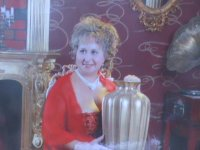Татьяна Константинова(ферофонтова), 21 мая 1988, Хабаровск, id88836259