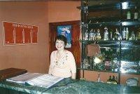 Татьяна Гапонова(исаева), 12 мая 1975, Ковров, id100274691