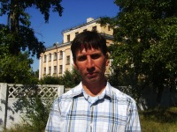 Андрей Дашков, Чугуевка, id119403778
