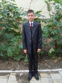 Danu Calinciuk, 13 января , Екатеринбург, id119806858