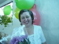Лидия Артёмова, 8 марта , Санкт-Петербург, id142628265