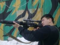 Алан Курбанов, 14 сентября , Элиста, id20074329