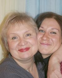 Ольга Карташова, 9 июля , Санкт-Петербург, id64586674