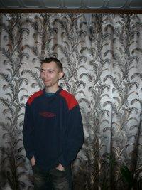 Илья Зубков, 8 декабря 1984, Новокузнецк, id65559400