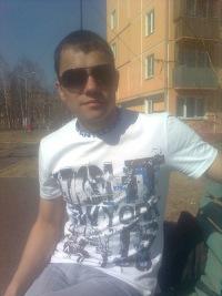 Андрей Черкашин, 5 марта 1985, Красноярск, id69741495