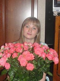 Юлия Семёнова(уклеина), 15 августа , Тамбов, id86097334