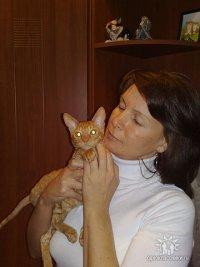 Евгения Сусляк, 29 ноября 1995, Мончегорск, id95622106